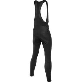 Löffler Pacer Windstopper Warm Bib Pants Heren, black